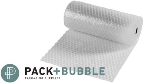 Pack Plus Bubble