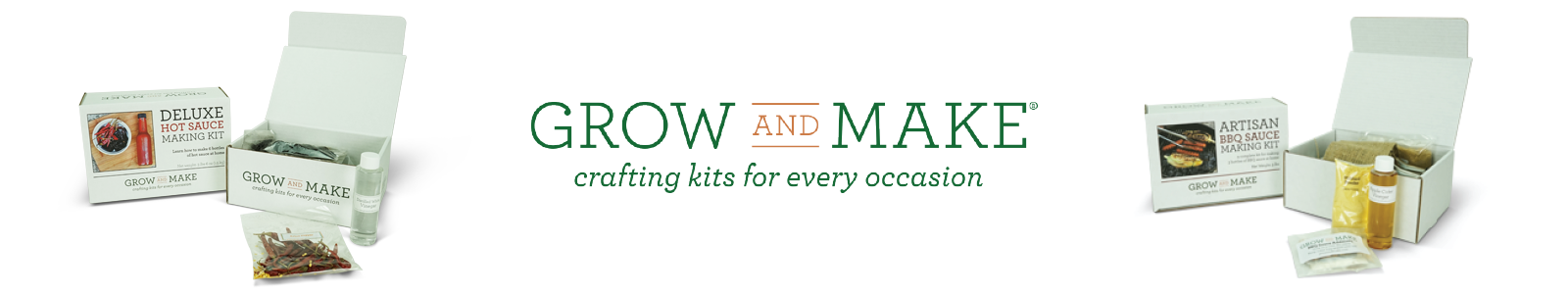 Grow and Make Case Study Download The BoxMaker